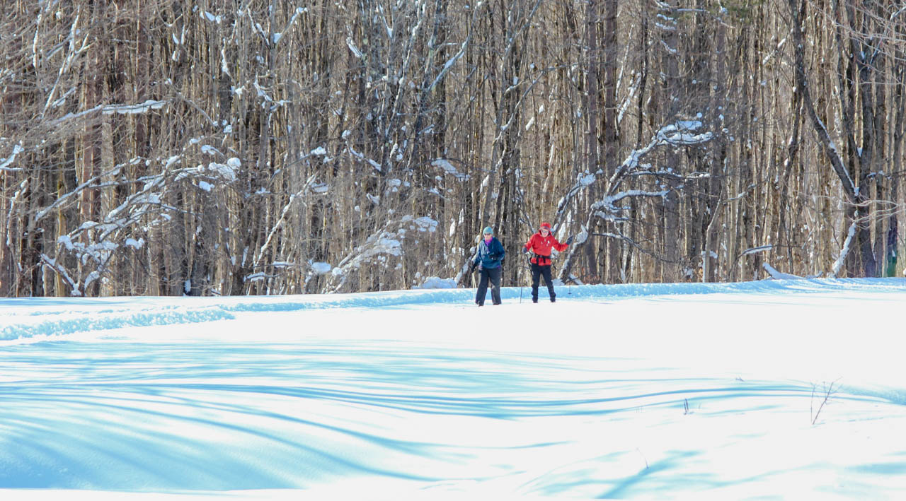 Osceola Ski and Sport Resort Skiing