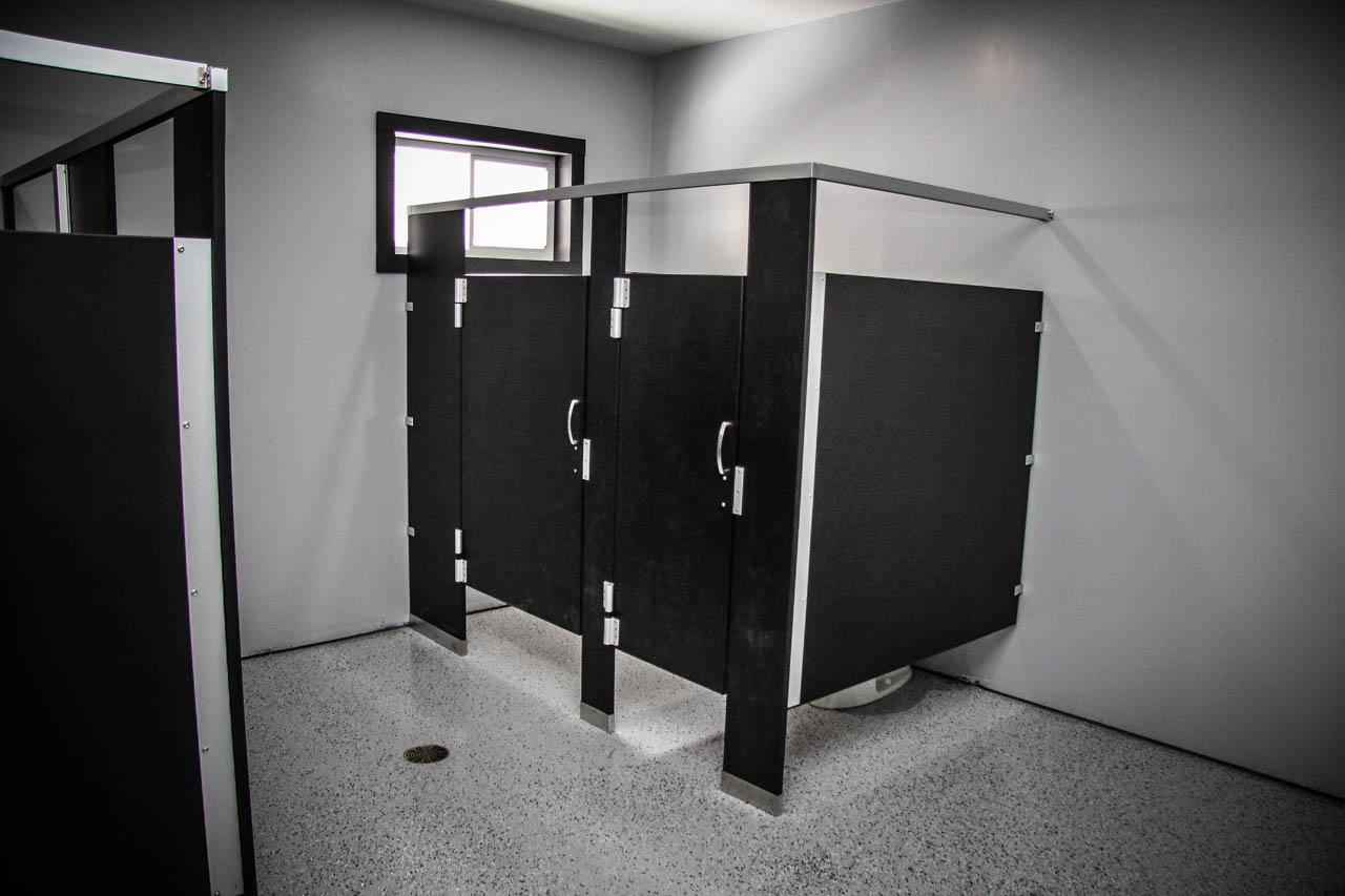 Osceola Ski & Sport Resort: Women's Room