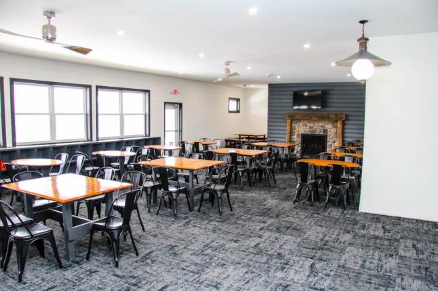 Osceola Ski & Sport Resort: View from Kitchen